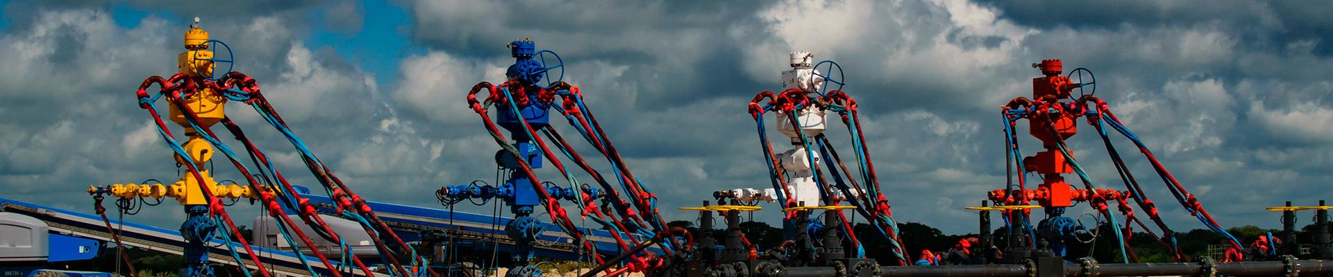 Нефтевытесняющая оторочка — ЭСН