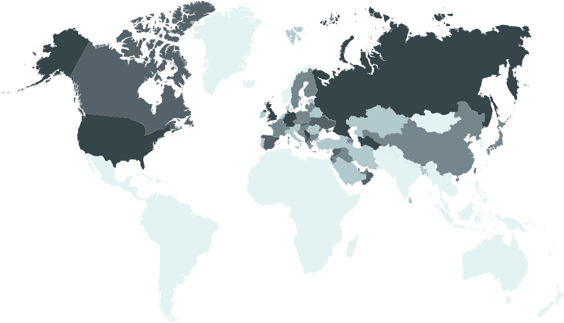 Международная регистрация интеллектуальной собственности